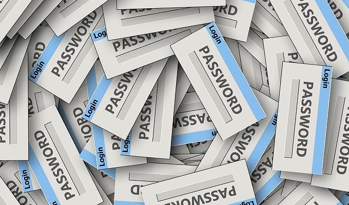Passwortverwaltung