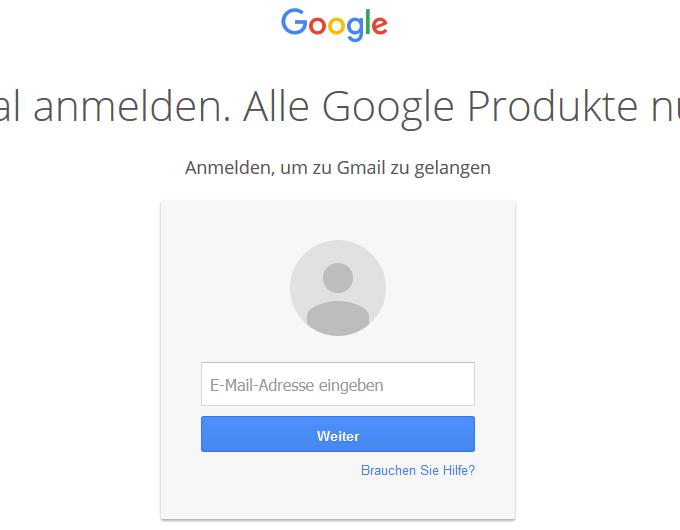 ymail.com einloggen