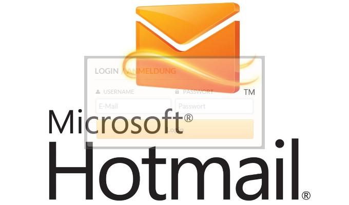 Anmelden msn login Hotmail Sign