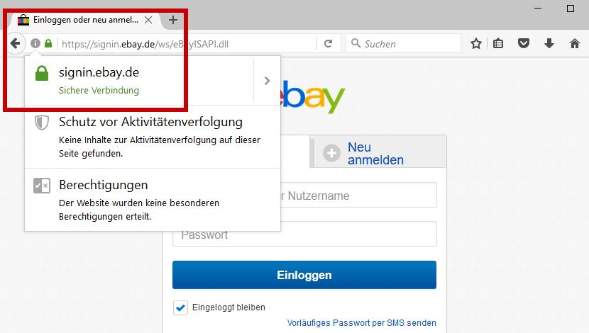 ebay de startseite